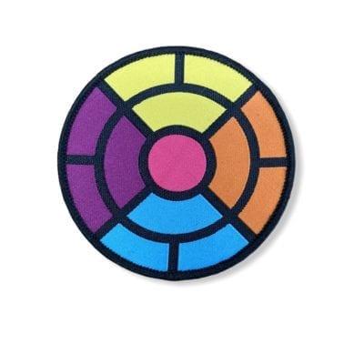 NSFG Badges