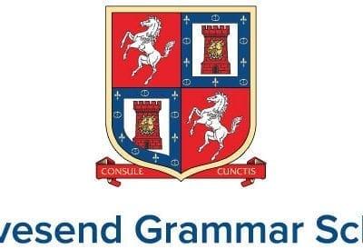 Gravesend Grammer School For Boys