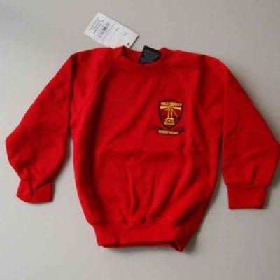 Holy Trinity Nursery Sweatshirt