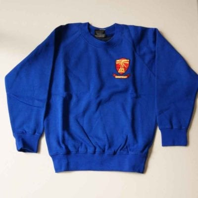 Holy Trinity Primary Sweatshirt