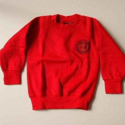 Kings Farm Primary Sweatshirt