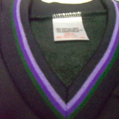 Mayfield Jumpers