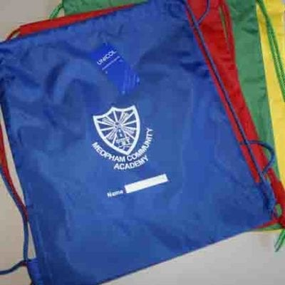 Meopham Primary Bags