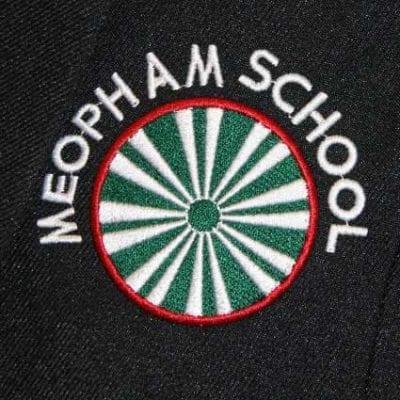 Meopham Senior Blazers