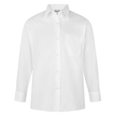 Long Sleeved Blouses