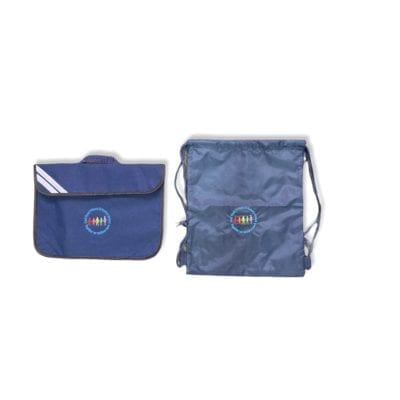Cecil Road Primary Bags