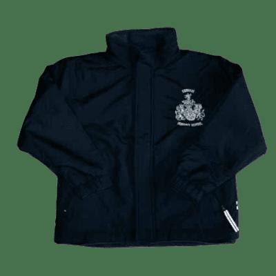 Cobham Primary Reversible Fleeces