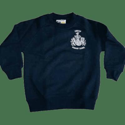 Cobham Primary Sweatshirt