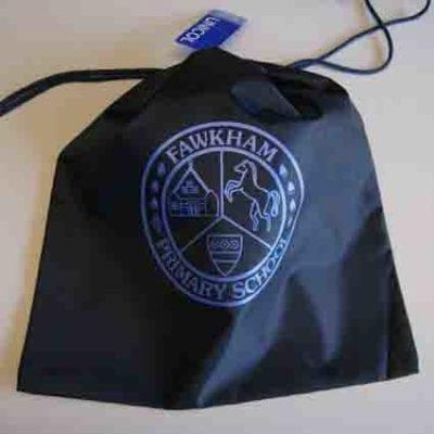 Fawkham Primary P.E. Bag