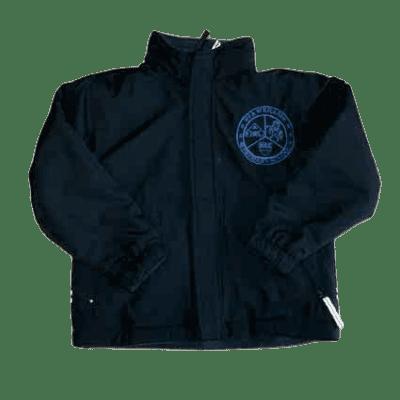 Fawkham Primary Reversible Fleece