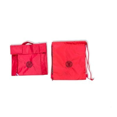 Kings Farm Primary Bags