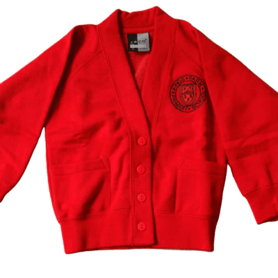 Kings Farm Primary Cardigans