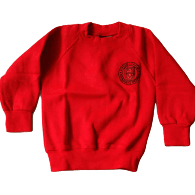 Kings Farm Primary Sweatshirt