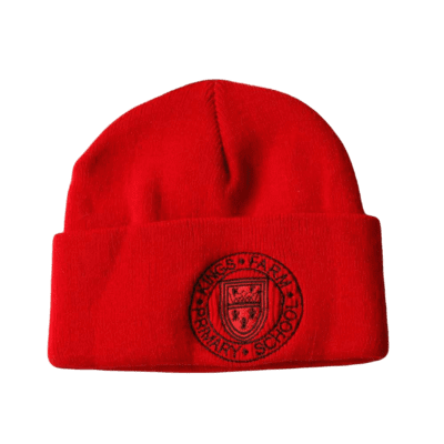 Kings Farm Primary Hats