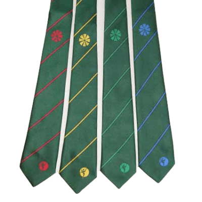 Meopham Senior Ties