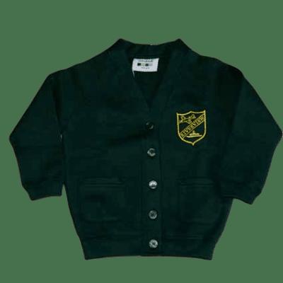 Riverview Infant Cardigans