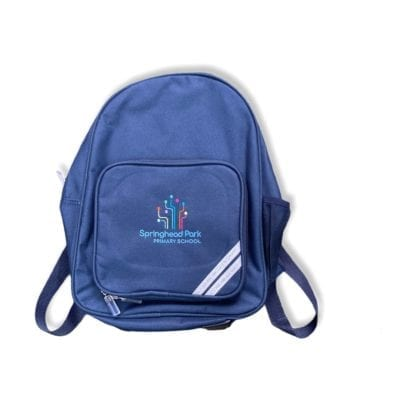 Springhead Park Primary Bags