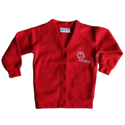 St Botolphs Primary Cardigans