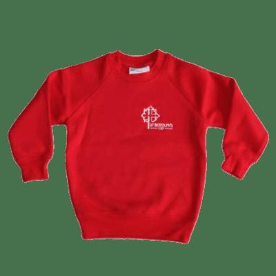 St Botolphs Primary Sweatshirts