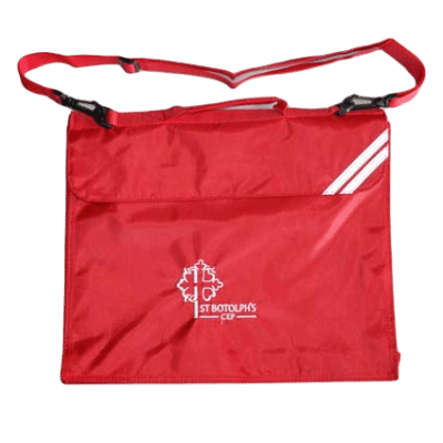St Botolphs Primary Bags
