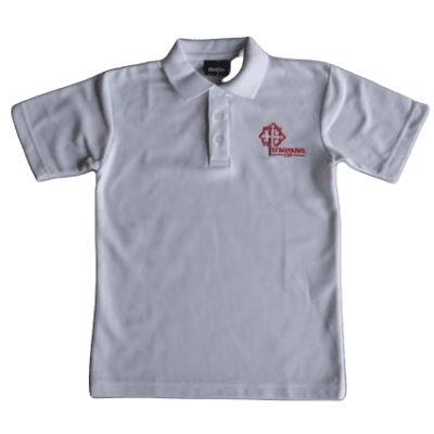 St Botolphs Primary Polos