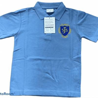 St Johns Nursery Polos