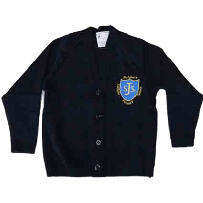 St Johns Primary Cardigans
