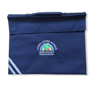 Westcourt Primary Bags
