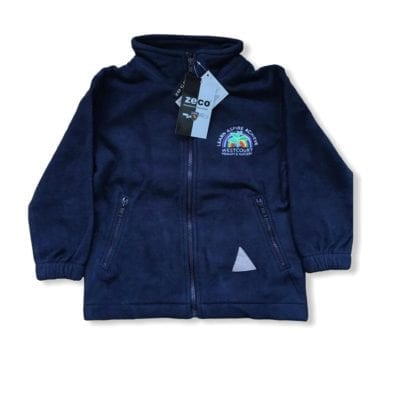 Westcourt Primary Fleece