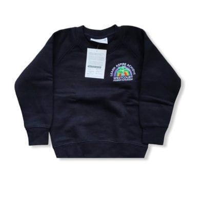 Westcourt Primary Sweatshirts