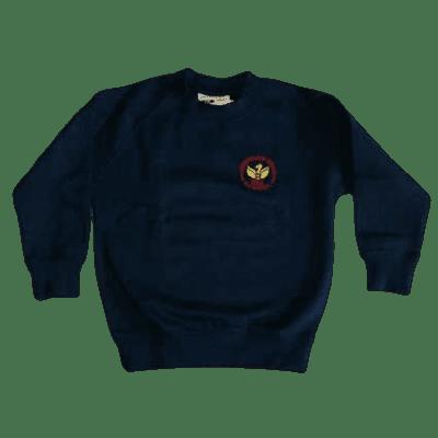 Wrotham Road Sweatshirt