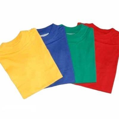 P.E. Shirts