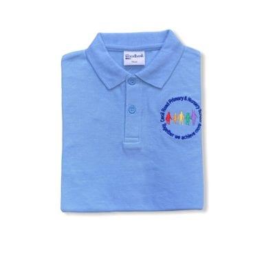 Cecil Road Primary Polos