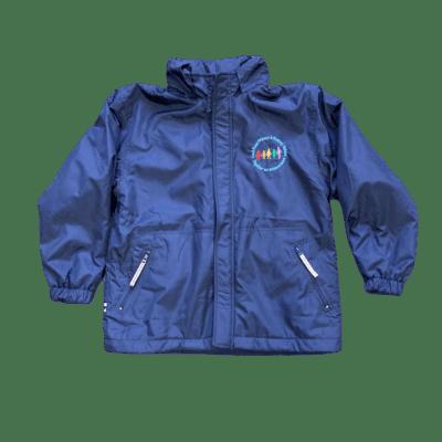Cecil Road Primary Reversible Fleeces