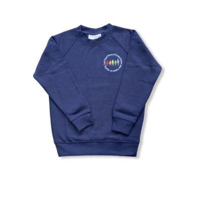 Cecil Road Primary Sweatshirts