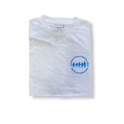 Cecil Road Primary P.E. T-shirts