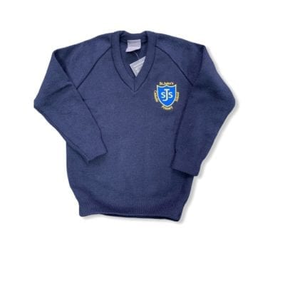 St Johns Primary Jumpers