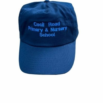 Cecil Road Primary Hats